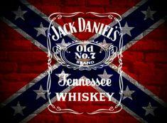 Rebel Flag Jack!