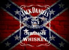 Rebel Flag Jack! this must become a large poster in the man cave.
