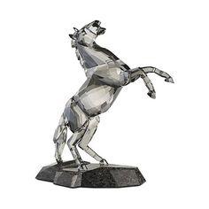 Swarovski Soulmates Stallion Satin - $1440