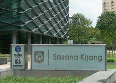 Sasana Kijang by Bank Negara Malaysia