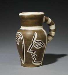 Picasso Pottery