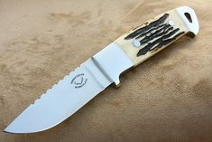 custom knives   Sambar Custom Knives