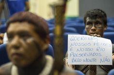 A emissão da Licença de Operação só foi possível porque a Norte Energia assinou um Termo de Cooperação com a Funai para a implementação imediata do Plano de Proteção Territorial das Terras Indígenas impactadas por Belo Monte.