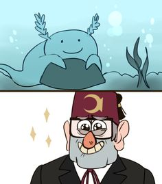 Gravity Falls Bill Cipher, Gravity Falls Art, Axolotl, Cartoon N, Reverse Falls, Calm Before The Storm, Frozen In Time, Star Vs The Forces, Force Of Evil