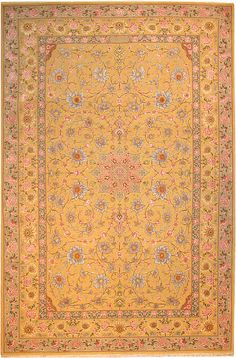 Antique Persian carpets, Tabriz rug #11079 from the Nazmiyal Collection http://nazmiyalantiquerugs.com/antique-rugs/tabriz-rugs-antique/