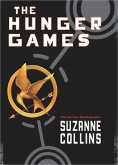 The Hunger Games (The Hunger Games, Book 1) [Hardcover]