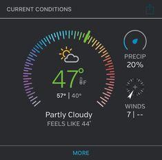 Ohio Weather, West Union, Weather Underground, App, Feelings, Apps