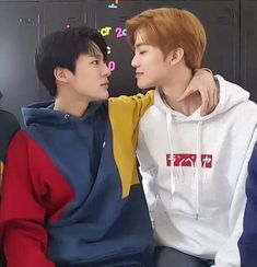 Nomin for life. Nomin for ever Nct 127, Vlive Nct, Otp, Johnny Lee, Jeno Nct, Na Jaemin, Best Couple, Winwin, Taeyong