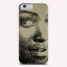 """""""Beauty"""" Phone Case by Vic Storia on Artsider - http://www.artsider.com/works/22397-beauty_phone-cases"""