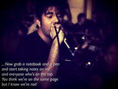 Back to School! #Deftones #DeftonesIndonesia #Deftonesheads #BackToSchool