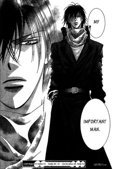 Read manga Skip Beat 157 online in high quality