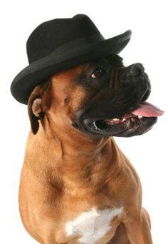 Baller hat!