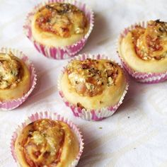 Food Inspiration, Quiche, Soups, Muffin, Snacks, Breakfast, Salta, Morning Coffee, Appetizers