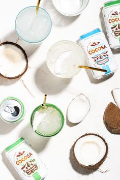 still or sparkling make your choice for immediate refreshment! #COCOSA 💦 #dietfood #coconutwater #coconutlover #coconutdrinks #coconutproducts