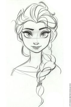 Drawing idea!