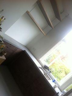 kitchen doors plus shelfs