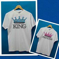 King/Princess
