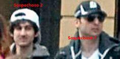 Dos hermanos chechenos, presuntos autores del atentado de Boston - Cachicha.com