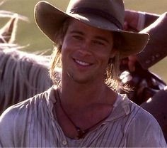Honestly....what female did not have a crush on Tristan from Legends of the…
