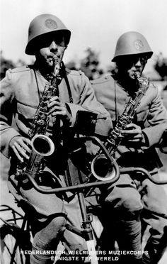 Beeld & geluid | Fotos | Nederlandse leger 1939-1940