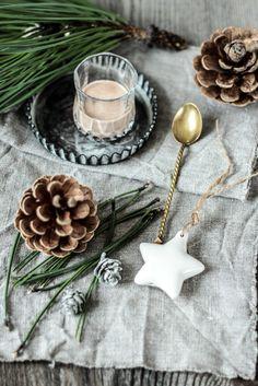 Licor de Navidad (Galleta de especias o gengibre)