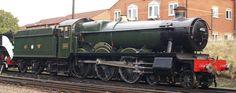 gwr steam locomotives photos - Google Search