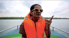 K by Kumar: Kumar's special tips for an outdoorsy vacation