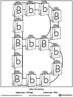 202 best uppercase and lowercase letters images kids alphabet preschool learning. Black Bedroom Furniture Sets. Home Design Ideas