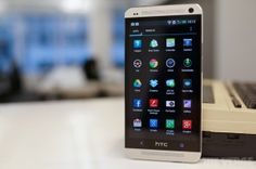 HTC targets Galaxy Note 3 with rumored One Max New Android Phones, Tablet Android, Smartphone News, Best Mobile Phone, Mobile Phones, Gadgets, Finger Print Scanner, Htc One M8, Galaxy Note 3