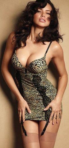 Adriana Lima. More sexy models http://sexy-calendars.com