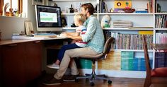 Top 10 real work-at-home jobs and careers
