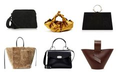 A Selection Of Bags — HANNA'S JOURNAL