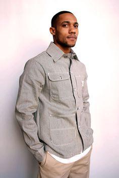 MKI Store – Designer Menswear Leeds | Shirt | Buttondown | Menswear