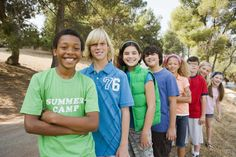 2015 summer camp, retreat and other opportunities for Gold Star children and families #military #family http://www.operationwearehere.com/FallenWarriorsOpportunities.html