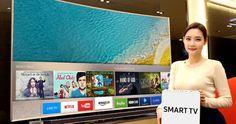 Samsung pretende apresentar na CES 2016 um novo controle remoto para suas Smart TVs projetado para controlar outros dispositivos de uma casa conectada