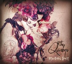 Quireboys - Beautiful Curse