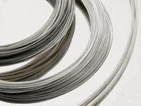 Standard / Sterling Silver round wire, cut to your requirements. Sterling Silver wire is sold soft fully annealed. Metal Jewelry Making, Metal Jewellery, Silver Jewelry, Jewellery Making, Wire Rings, Jewelry Companies, Silver Rounds, Precious Metals, Silver Color