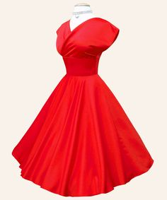 Grace Dress from Vivien of Holloway | 1950s Dresses from Vivien of Holloway