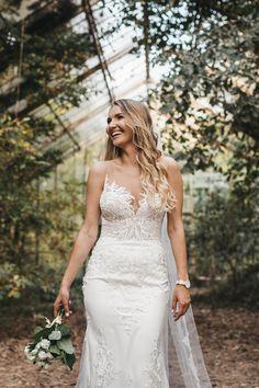 Portret panny młodej - Fotografia ślubna - Vasco Images Blond, Wedding Dresses, Fashion, Bride Dresses, Moda, Bridal Gowns, Fashion Styles, Weeding Dresses, Wedding Dressses
