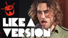 Matt Corby covers Tina Arena 'Chains' for Like A Version modern aussie legend covers 90's aussie legend <3