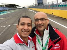 Tarquini WTCC 2015