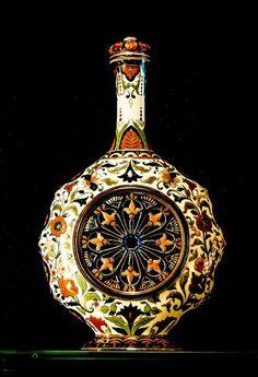 Hungarikumok - Antik Zsolnay porcelán  fotó: Gyimesi Imréné