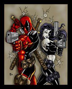 http://jrascoe.deviantart.com/art/Deadpool-and-Domino-146816235