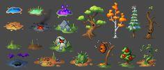 game concept art - Google Search