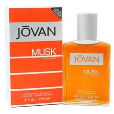 Jovan Musk By Jovan For Men Aftershave Cologne 8 Ounces -- You can get additional details at the image link.