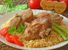 Düdüklü Tencerede Kuzu Tandır Kebabı Turkish Kebab, Turkish Kitchen, Kebabs, Iftar, Turkish Recipes, Lamb, Pork, Pasta, Yummy Food