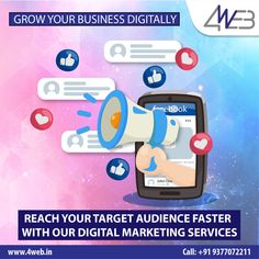 Digital Marketing Company in India Best Digital Marketing Company, Digital Marketing Services, Online Marketing, Content Marketing, Social Media Marketing, Competitor Analysis, Target Audience, Business Branding, Growing Your Business