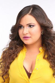 Cristal Marie suena con Yo Te Olvido (El Nacional)