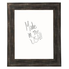 Laurel Foundry Modern Farmhouse Laly Wall Mounted Whiteboard Size: 6' 5'' H x 1' 5'' W