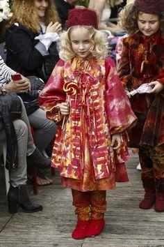 Frank Sorbier Couture Fall Winter 2016 Paris